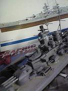 ドイツ戦艦を愛でる会
