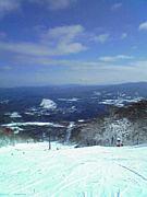 雪山平日組 浜松出発