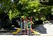子供と公園で遊ぼin名古屋