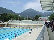 大分県・水泳関係者のコミュ