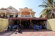 タケオゲストハウス@カンボジア