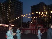 TIEC /東京国際交流館 BldA&B10F