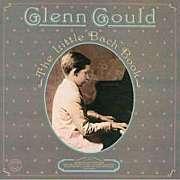 Gould『Little Bach book』