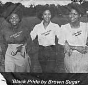 "BROWN SUGAR ""HELLO STRANGER""!!"