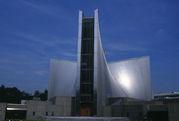 カテドラル教会 聖マリア大聖堂