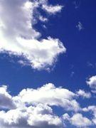 なんとなく空が好き