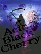 ◆Acid Black Cherry◆