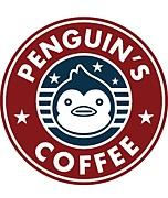 PENGUIN'S COFFEE