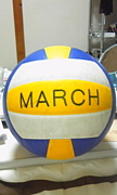 MARCH!!!!