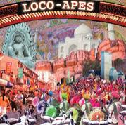 loco-apes/ロコエイプス