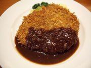 B級洋食inOsaka