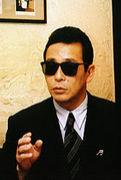 【QMA】キャラにサングラスを