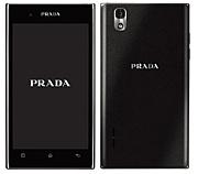 docomo PRADA phone LG L-02D