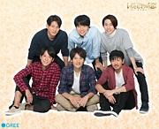 V6♡大好き(40代・50代)