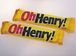 OhHenry!