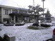 塩川町立塩川中学校