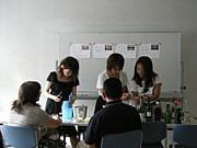 カクテル教室