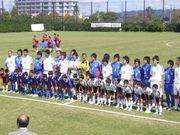 びわこ成蹊スポーツ大学サッカー