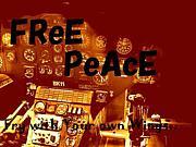 ♪あそび屋☆FREE PEACE☆