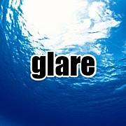 静岡バンド『glare』