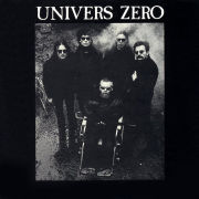 ユニヴェル・ゼロ Univers Zero