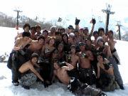 東京大学SNOWBOARDER