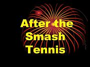 AST(Afterthe Smash Tennis)