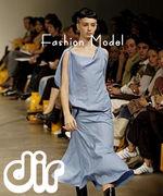 [dir] ファッションモデル