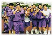 練馬高校★1998年卒業生