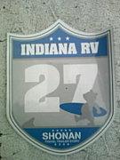 インディアナRV27