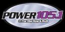 HIPHOP R&B NY.NO.1! power105.1