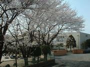 水戸市立妻里小学校