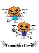 ★Pumpkin Devil★
