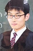 駿台化学科講師 長谷川冬樹