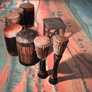 ンゴマ(タンザニア民族音楽)