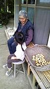 自然育児@熊本