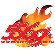 【5569】GO GO ROCK CITY