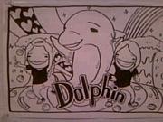 ☆Dolphin family☆