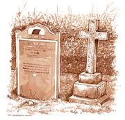 コミュニティの墓場