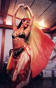 Sacred Earth Belly Dance