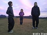 Middle Black