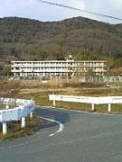 兵庫県相生市 相生中学校