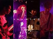 cosmicQ