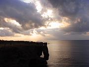 現中卒業旅行in沖縄