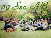 09★セクエビ★Section AB★