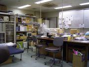 分析科学研究室