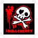 SKULL CHERRY