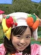 まいんちゃんの帽子になりたい