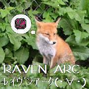 レイヴンアーク(・∀・)