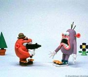 ☆Aardman Animations☆